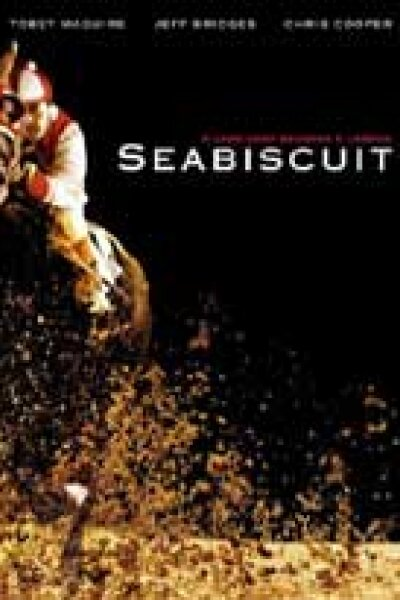 The Kennedy/Marshall Company - Seabiscuit