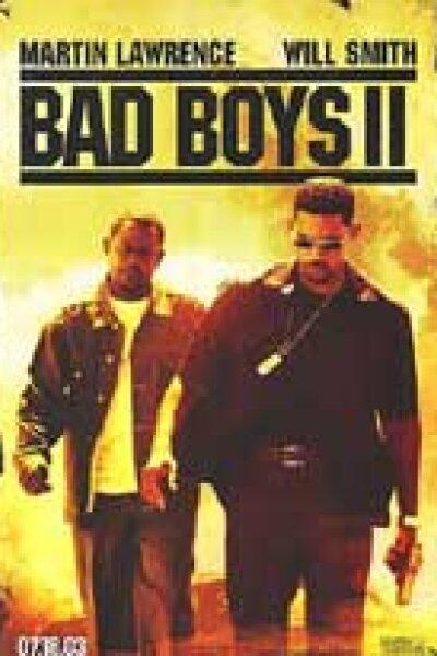 Columbia Pictures - Bad Boys II