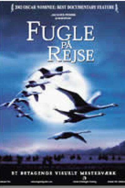 France 3 Cinéma - Fugle på rejse