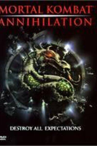 Threshold Entertainment Productions - Mortal Kombat: Annihilation