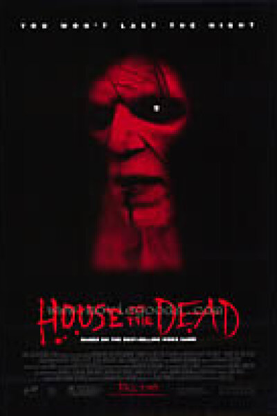 Mindfire Entertainment - The House of the Dead
