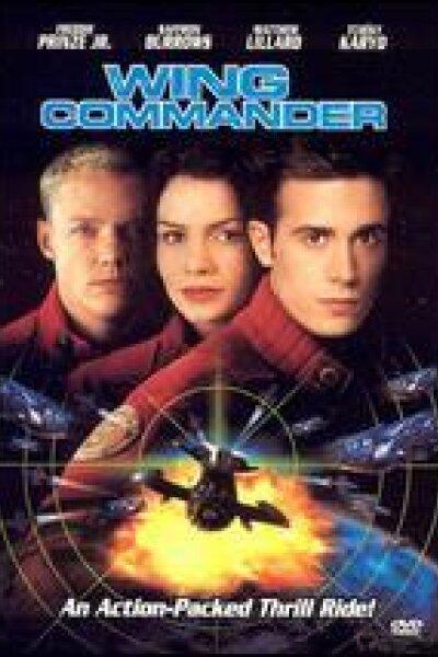 Origin Systems - Wing Commander