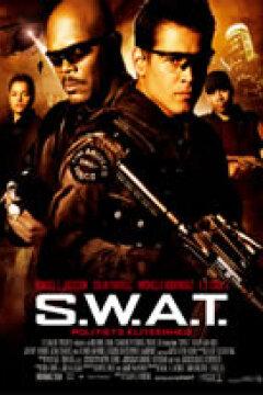 S.W.A.T. - Politiets Eliteenhed