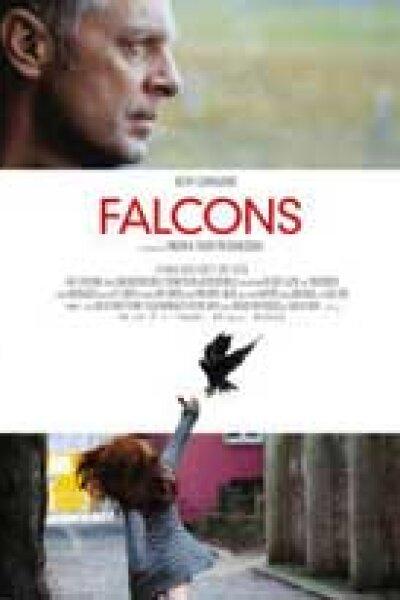 The Icelandic Film Corporation - Falcons