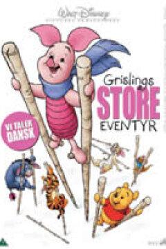Grislings Store Eventyr