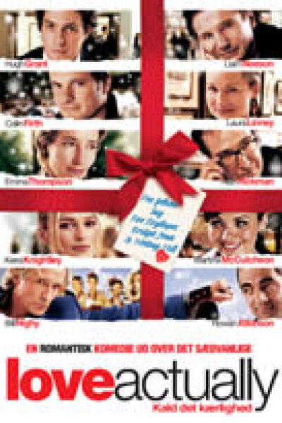 DNA Films - Love Actually