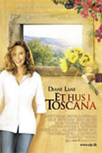 Touchstone Pictures - Et hus i Toscana