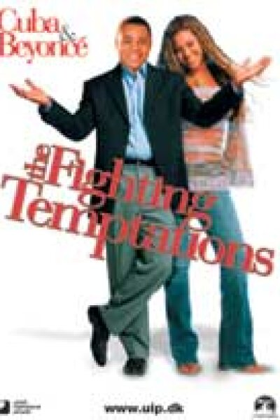 Handprint Entertainment - The Fighting Temptations