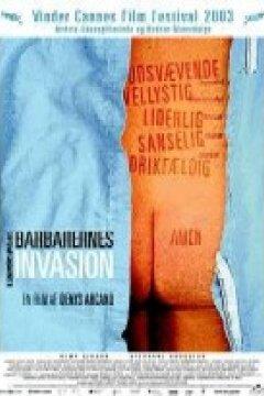 Barbarernes invasion