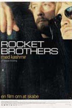 Rocket Brothers - tæt på bandet Kashmir