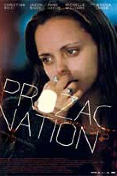 Giv'en Films - Prozac Nation