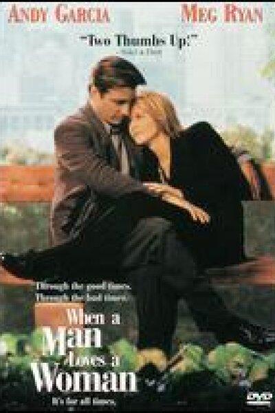 Buena Vista Pictures - When a Man Loves a Woman