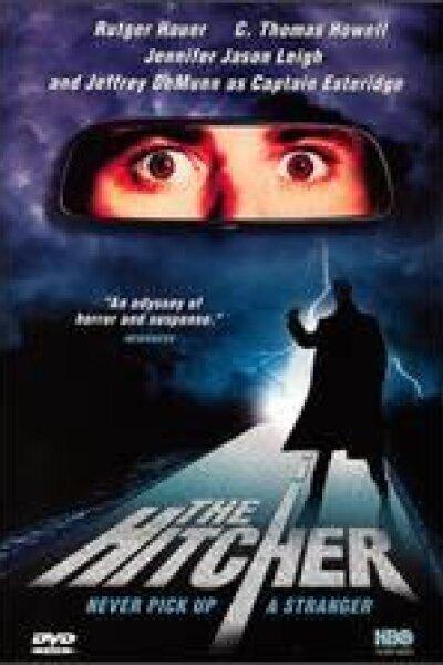 TriStar Pictures - The Hitcher - på stop med en dræber