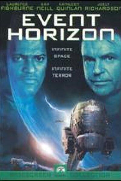 Golar Productions - Event Horizon