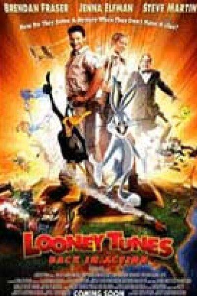 Warner Bros. - Looney Tunes: Back in Action