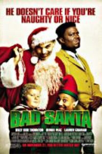 The KL Line - Bad Santa