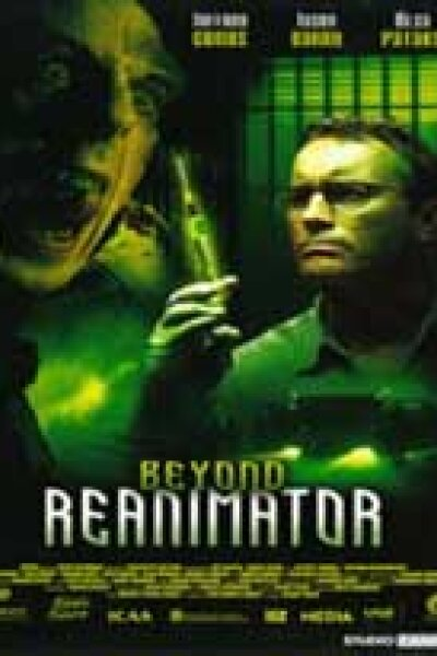 Fílmax - Beyond Re-animator