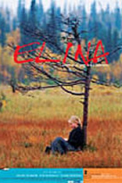 Kinoproduction - Elina - Som om jeg ikke fandtes