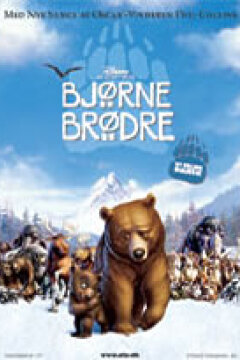 Bjørne Brødre (org. version)