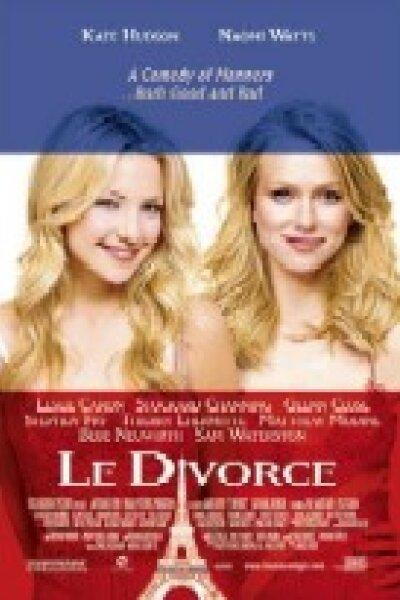 Radar Pictures - Le Divorce