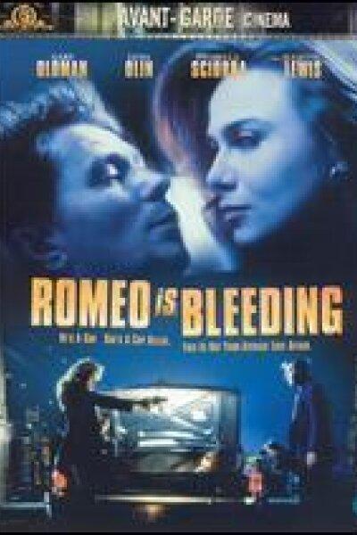 Gramercy Pictures - Romeo bløder