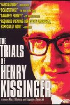 The Trials of Henry Kissinger