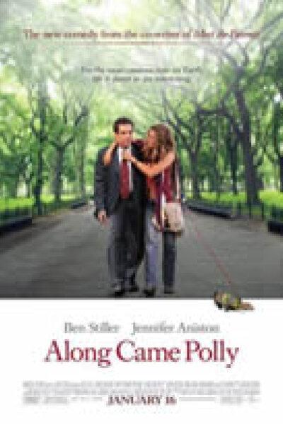Jersey Films - Men Så Kom Polly