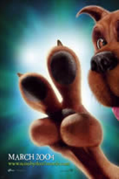 Mosaic Media Group - Scooby Doo 2 - Uhyrerne er løs (org. version)