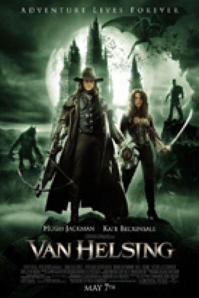 The Sommers Company - Van Helsing