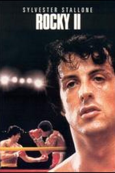 United Artists - Rocky II