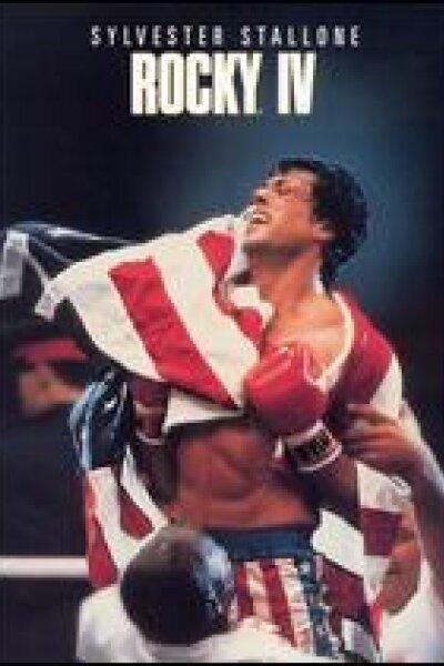 United Artists - Rocky IV