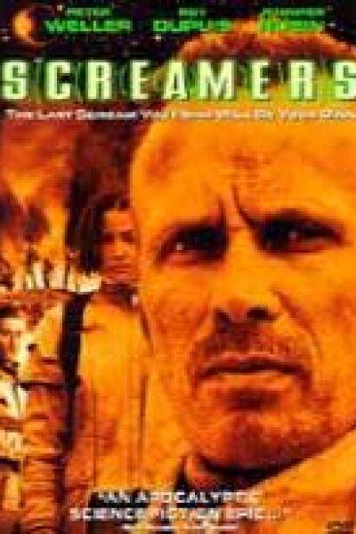Triumph Films - Screamers