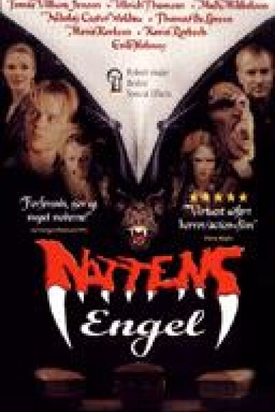 Wise Guy Productions - Nattens Engel