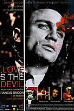 Love is the Devil - Studie til et portræt af Francis Bacon