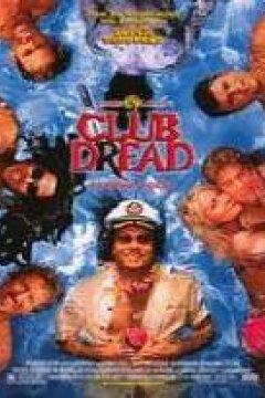 Broken Lizards Club Dread