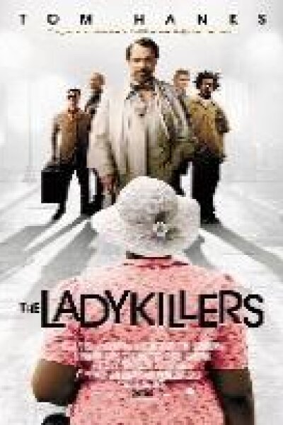 Jacobsen Company - The Ladykillers
