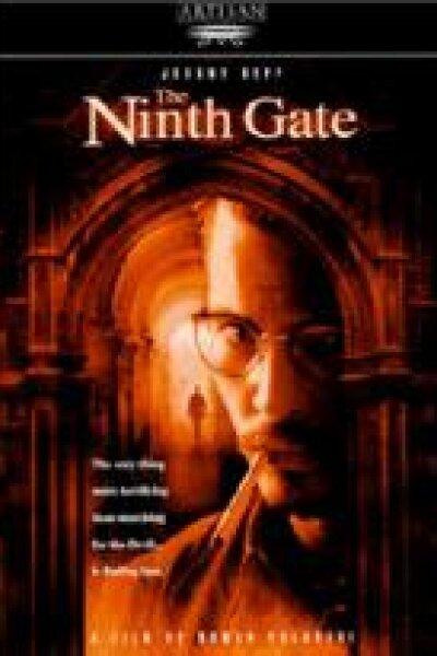 TF1 International - The Ninth Gate
