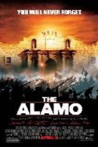 Touchstone Pictures - The Alamo