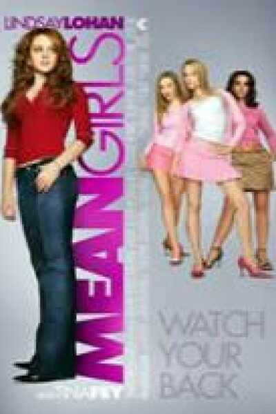 Paramount Pictures - Mean Girls