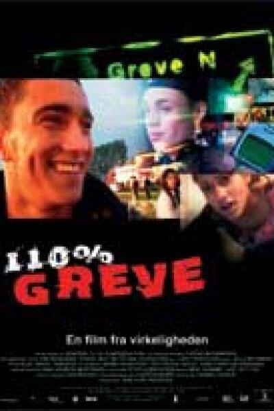 Koncern TV & Film Production - 110% Greve