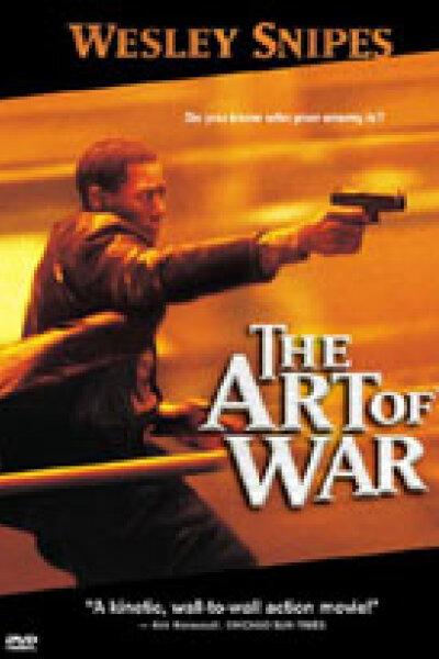 Morgan Creek Productions - The Art Of War