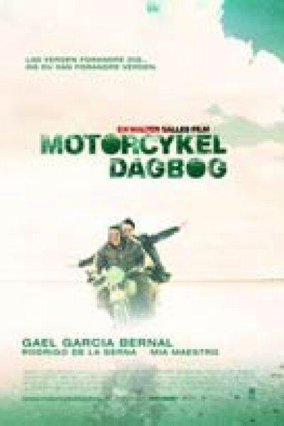 FilmFour - Motorcykel Dagbog