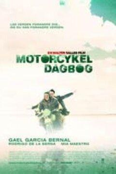 Motorcykel Dagbog