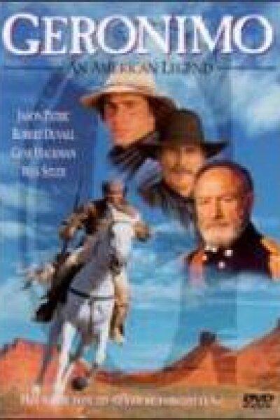 Columbia Pictures - Geronimo - en amerikansk legende