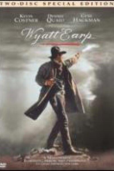 Warner Bros. - Wyatt Earp