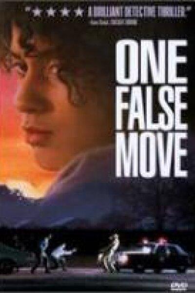 IRS Media - One False Move