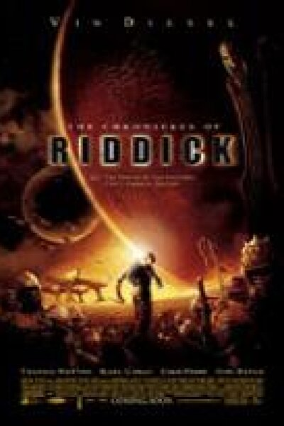 Universal Pictures - The Chronicles of Riddick