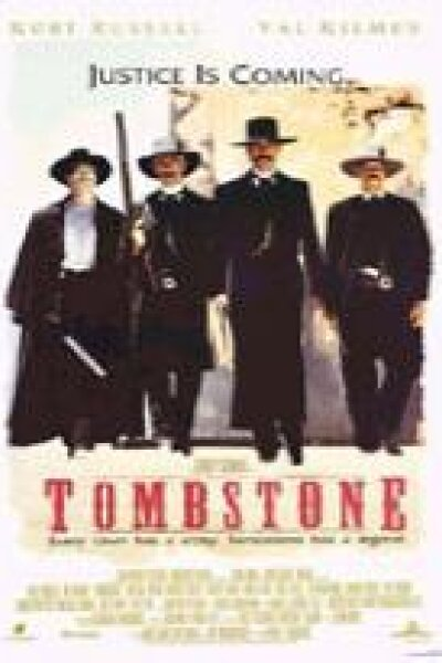 Hollywood Pictures - Tombstone