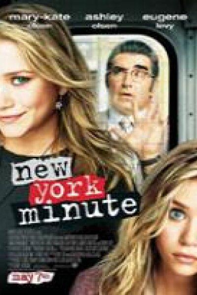 DiNovi Pictures - New York Minute