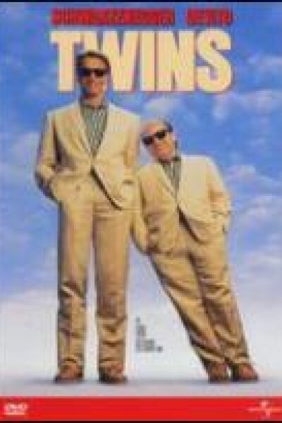 Universal Pictures - Tvillinger